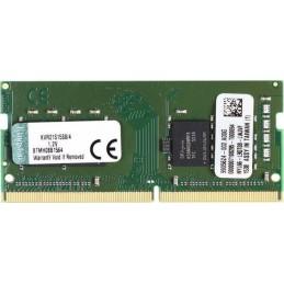 Kingston SO-DIMM DDR4 8Gb...