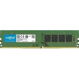 Crucial DDR4  CT4G4DFS8266...