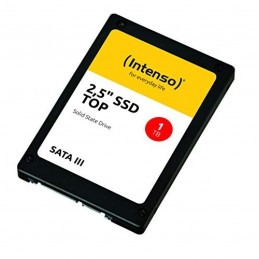 Intenso SSD Top Performance...