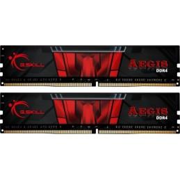 G.Skill DDR4 Aegis 16Gb...