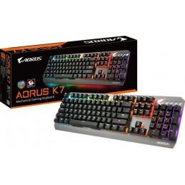 Gigabyte Aorus K7 RGB...