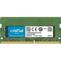 Crucial SO-DIMM DDR4 4Gb...