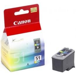 Canon inkjet colore CL-51