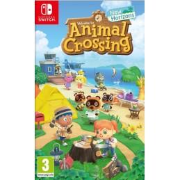 Animal Crossing : New...