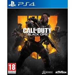 Call of Duty Black Ops 4...