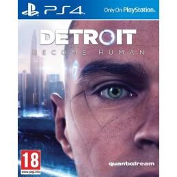 Detroit Become Human (IT) -...