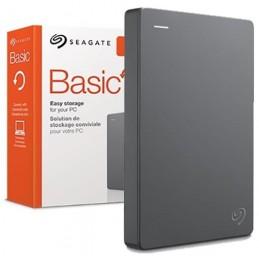 """Seagate 2.5"""" 4Tb Basic..."""