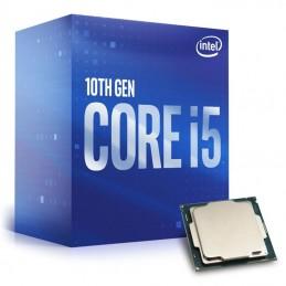 Intel 1200 i5-10400F...
