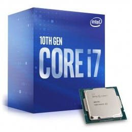 Intel 1200 i7-10700 2.90GHz...