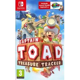 Captain Toad: Treasure...