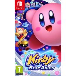 Kirby Star Allies (IT) -...