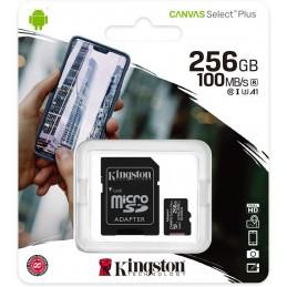 Kingston microSD SDXC...