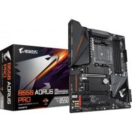Gigabyte AM4 B550 Aorus Pro...