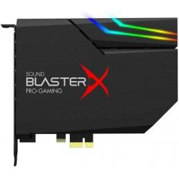 Creative Sound BlasterX...