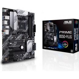 ASUS AM4 Prime B550-Plus...