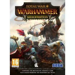 Total War: Warhammer Savage...