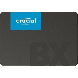 Crucial SSD BX500 3D Nand...