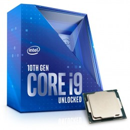 Intel 1200 i9-10850K...