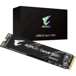 Gigabyte SSD M.2 GP-AG4500G...