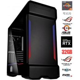 PC BRUTALE AMD Ryzen 9...