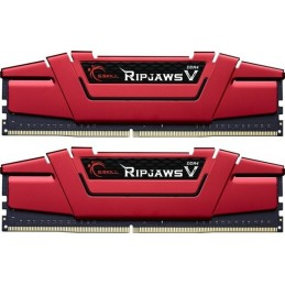 G.Skill DDR4 RipJaws V 16Gb...