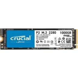 Crucial SSD M.2 P2 3D Nand...