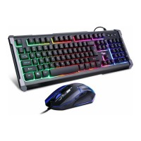 Kit tastiera e mouse