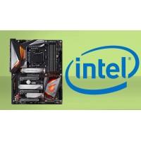 Schede madri Intel