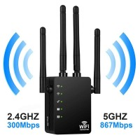 Access Point - Repeater